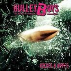 Rocked & Ripped-Bullet Boys-LP