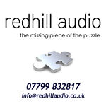 Red Hill Audio