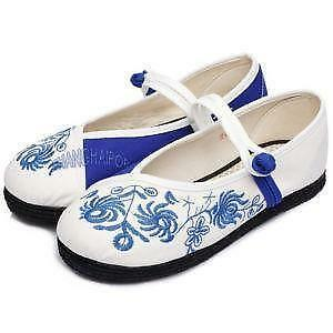 Chinese Mary Jane Slippers 53153d41a05e