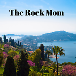 The Rock Mom
