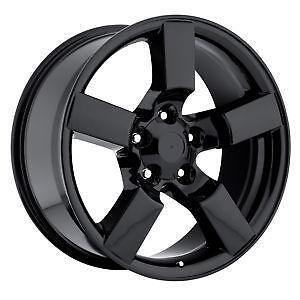 """Ford 20"""" F150 Wheels Tires   eBay"""
