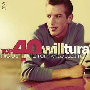 Top 40 - Will Tura-Will Tura-CD