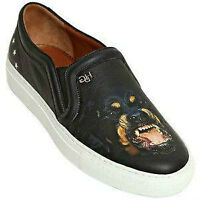 Givenchy rottweiler star - heel skate shoes size 38 woman