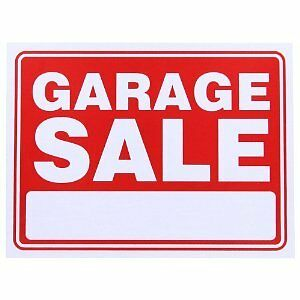 Huge garage sale this Sat June 4th