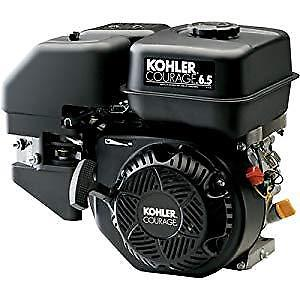 Kohler 196cc Courage Horizontal 4 Cylcle Engine