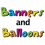Banners and Balloons