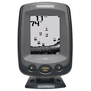 hummingbird depth finder | ebay, Fish Finder