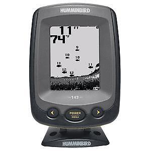 Humminbird Depth Finder on best buy lowrance gps