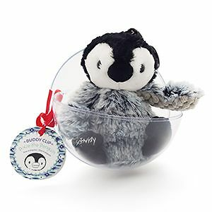 Pixie the Penguin Scentsy Buddy - Not the Buddy Clip :) Peterborough Peterborough Area image 1