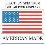 Plectrum Spectrum Pick Displays
