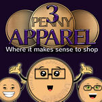 Three Penny Apparel