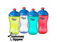Tommee Tippee Free Flow Sports Bottle