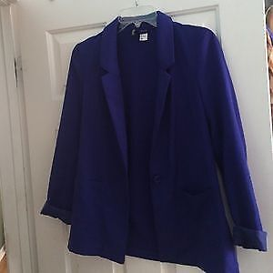 Boyfriend Blazer from H&M