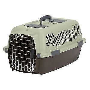 Cage grand chien-argue dog crate