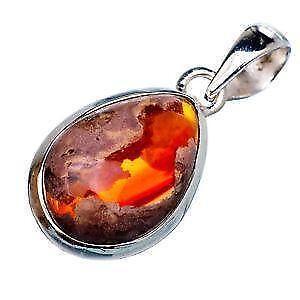 Fire Opal Ebay