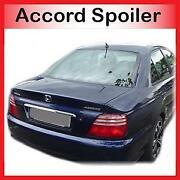Honda Accord Spoiler