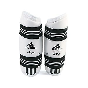 Adidas Taekwondo Forearm Gaurds (Medium)