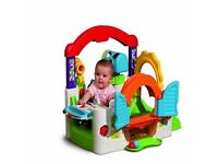 Little Tikes Discover Sounds Activity Garden New