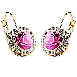 New Swarovski earrings  now only 5.00  Lots to choose from Windsor Region Ontario image 10