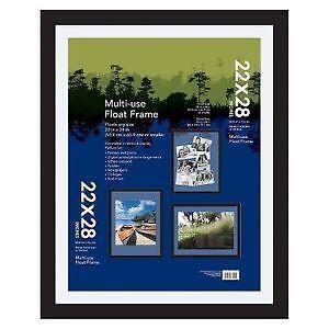 Floating Frame Ebay