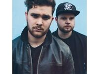 Royal Blood Eden Sessions Tickets x3