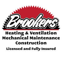 Heating & Ventilation - Mechanical Maintenance and Construction
