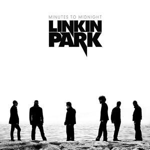 Linkin Park-Minutes To Midnight-new and sealed cd