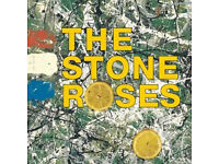 STONE ROSES TICKETS ETIHAD MANCHESTER FRIDAY 17TH JUNE