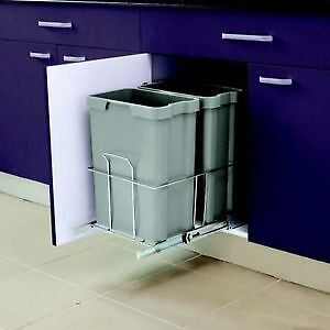 Brand New in Original Packaging Oull Out Waste Bins