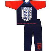 Boys England Pyjamas