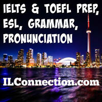 Failed IELTS, CELPIP? Stop  wasting your $.Contact us NOW!