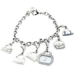 Citizen Charm Bracelet Watches