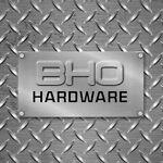 BHO Hardware