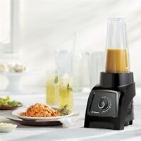 Vitamix S-Series Featuring Variable Speed Control and Pulse S30