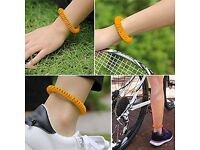 Mosquito Guard KIDS Repellent Bands