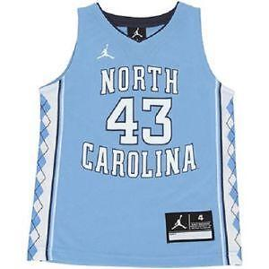 carolina basketball jerseys