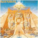 cd - Iron Maiden - Powerslave