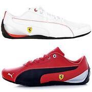 Puma Ferrari Schuhe