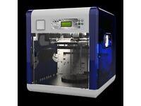 3D Printer & Scanner - XYZ Da Vinci All In One (AIO)
