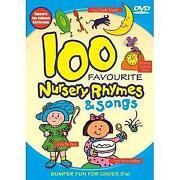 Childrens Songs DVD