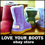 LOVE_YOUR_BOOTS STORE