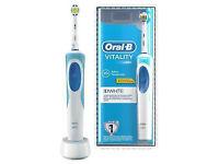 Braun Oral-B N2820 Advance Power Toothbrush