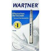 Wart Remover