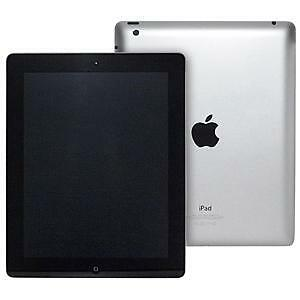 APPLE IPAD 4 32GB WIFI TABLET (BLACK)