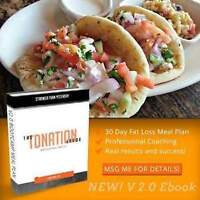 30 Day Meal Plan Ebook & Weight Loss Boot Camp