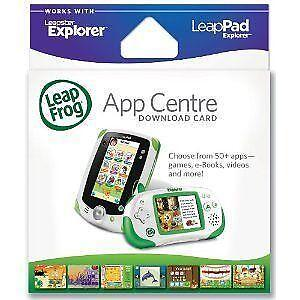 Begin your kid's learning adventure through LeapFrog Academy™. Our educational app turns learning into an adventure, using games for children ages