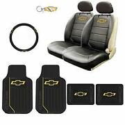 Chevy Malibu Seats
