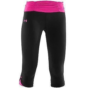 Under Armour Capri: Athletic Apparel | eBay
