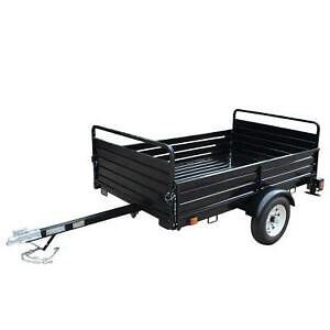 RENT* 8x7 or 12x7 trailer rent
