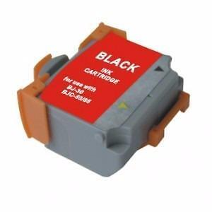 Canon BCI10 Ink Cartridge Black New Compatible